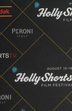 TAMA LEIA at This is Meg Screening at Hollyshorts Film Festiva in Los Angeles 08/19/2017