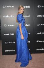 TEGAN MARTIN at Black Tie 2017 Prix De Marie Claire in Sydney 08/15/2017