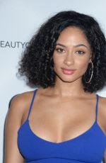TORI BRIXX at 5th Annual Beautycon Festival in Los Angeles 08/12/2017