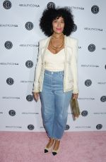TRACE ELLIS ROSS at 5th Annual Beautycon Festival in Los Angeles 08/12/2017