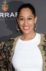 TRACEE ELLIS ROSS at Emmys Cocktail Reception in Los Angeles 08/22/2017
