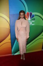 TYRA BANKS at NBC Summer Press Tour in Los Angeles 08/03/2017