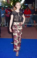 VALORIE CURRY at The Tick Premiere in New York 08/16/2017