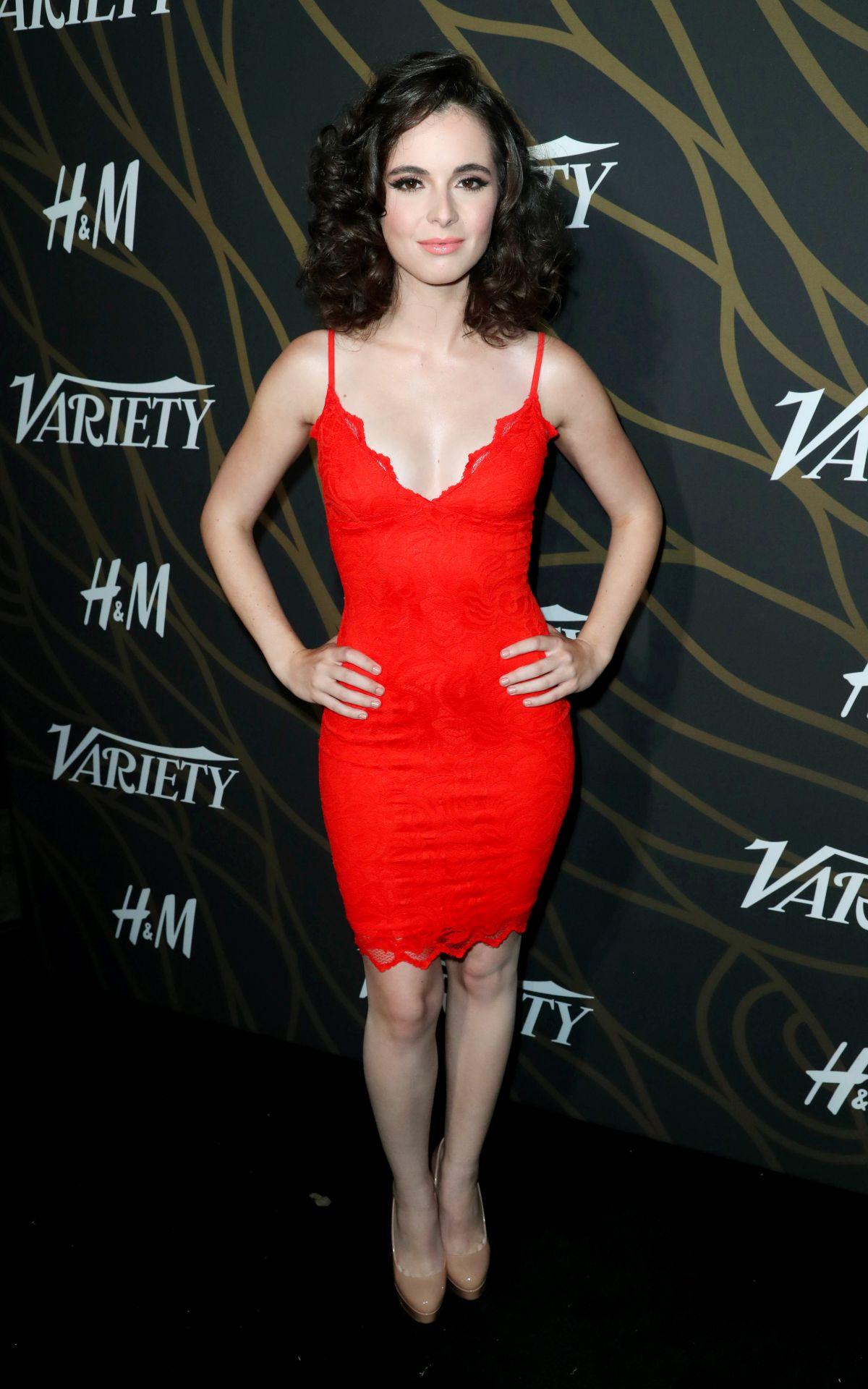Vanessa marano at variety power of young hollywood in los for Visma arredo marano