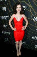 VANESSA MARANO at Variety Power of Young Hollywood in Los Angeles 08/08/2017