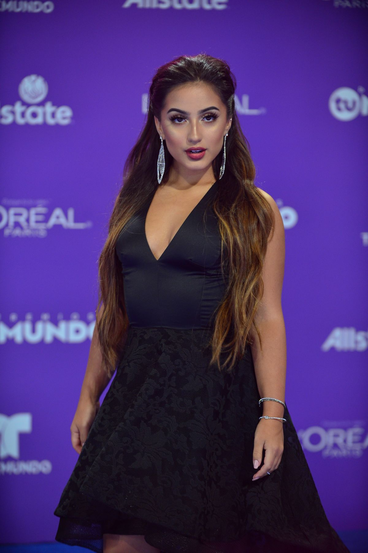 VANESSA WONG at Telemundo