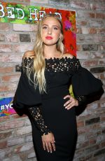 VERONICA DUNNE at Variety Power of Young Hollywood in Los Angeles 08/08/2017