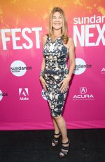 WENDY WILKINS at Sundance Next Fest Opening Night in Los Angeles 08/10/2017
