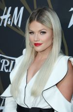 WITNEY CARSON at Variety Power of Young Hollywood in Los Angeles 08/08/2017