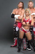 WWE - NXT Superstar Studio Photoshoot