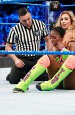 WWE - Smackdown Live 08/08/2017