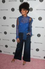 YARA SHAHIDI at 5th Annual Beautycon Festival in Los Angeles 08/12/2017