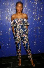 YARA SHAHIDI at Variety Power of Young Hollywood in Los Angeles 08/08/2017