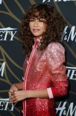 ZENDAYA at Variety Power of Young Hollywood in Los Angeles 08/08/2017