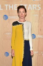 JULIANNE NICHOLSON at Who We Are Now Premiere at 2017 TIFF in Toronto 09/09/2017