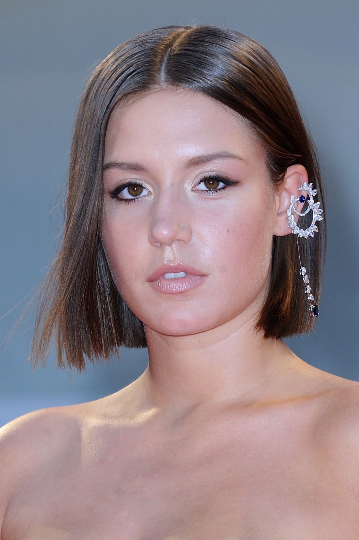 Adele Exarchopoulos naked (25 photos), Ass, Sideboobs, Feet, see through 2017