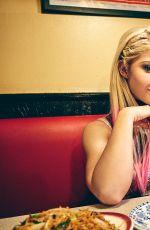 ALEXA BLISS - WWE New York City 2017