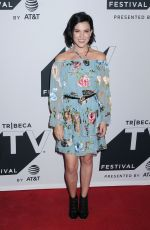 ALEXANDRA SOCHA at Red Oaks TV Show at Tribeca TV Festival in New York 09/24/2017