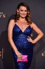 ALISON WRIGHT at Creative Arts Emmy Awards in Los Angeles 09/10/2017