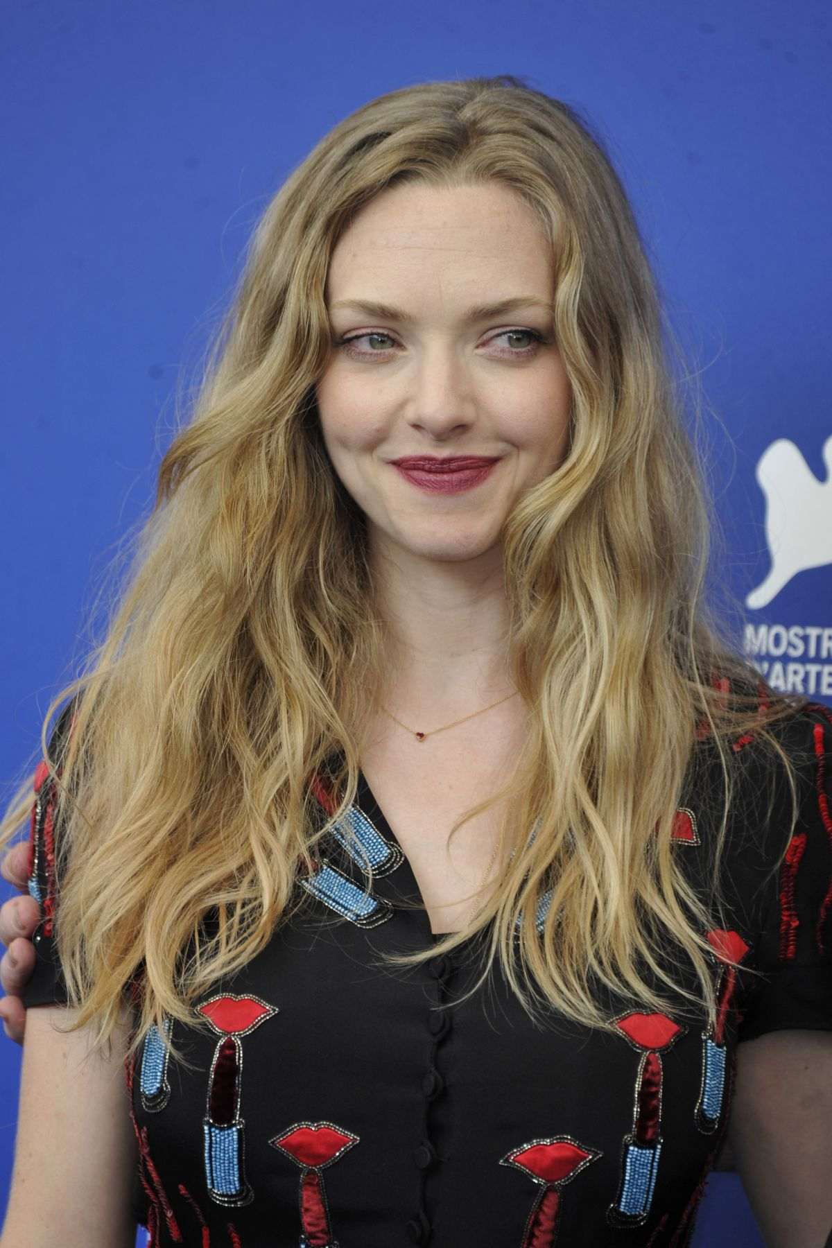 AMANDA SEYFRIED at Fir...