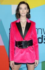 AMANDA STEELE at 2017 Streamy Awards in Beverly Hills 09/26/2017