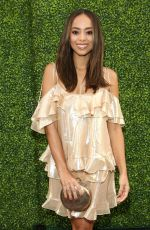 AMBER STEVENS at Fox Fall Premiere Party Celebration in Los Angeles 09/25/2017