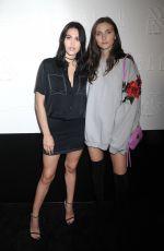 AMELIA HAMLIN at E!, Elle & Img Host New York Fashion Week Kickoff Party 09/06/2017