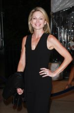 AMY ROBACH at Battle of the Sexes Screening in New York 09/19/2017