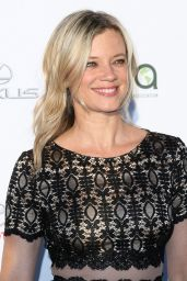 AMY SMART at Environmental Media Awards in Santa Monica 09/23/2017