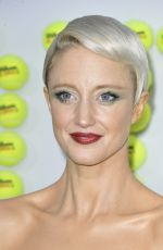 ANDREA RISEBOROUGH at Battle of the Sexes Premiere in Los Angeles 09/16/2017