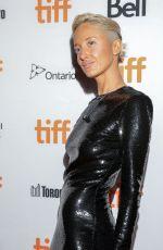 ANDREA RISEBOROUGH at The Death of Stalin Premiere At Toronto International Film Festival 09/08/2017
