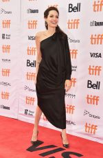 ANGELINA JOLIE at First They Killed My Father Premiere at 2017 TIFF in Toronto 09/11/2017