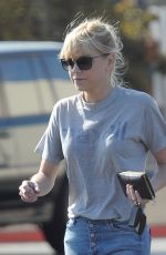 ANNA FARIS Emerges for the First Time Since Filing for Divorce with Chris Pratt 09/05/2017