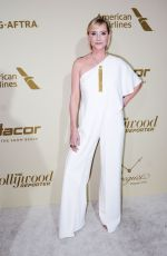 ANNE HECHE at Hollywood Reporter and Sag-aftra Nominees Night in Beverly Hills 09/14/2017