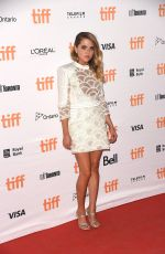 ANNE WINTERS at Mom and Dad Premiere at Toronto International Film Festival 09/09/2017