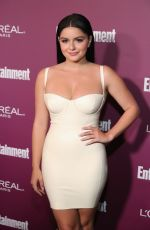 ARIEL WINTER at 2017 Entertainment Weekly Pre-emmy Party in West Hollywood 09/15/2017