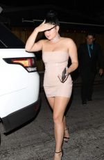 ARIEL WINTER Leaves Nice Guy in West Hollywood 09/13/2017
