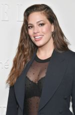 ASHLEY GRAHAM at E!, Elle & Img Host New York Fashion Week Kickoff Party 09/06/2017