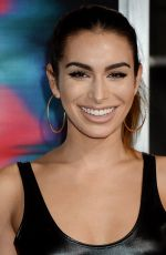 ASHLEY IACONETTI at Flatliners Premiere in Los Angeles 09/27/2017