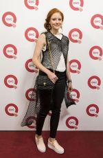BARBARA MEIER at QVC Vogue Fashion Night in Dusseldorf 09/08/2017