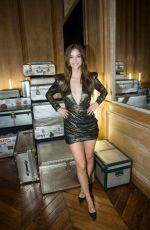 BARBARA PALVIN at Rimowa Dinner in Paris 09/27/2017
