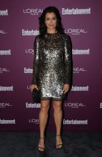 BELLAMY YOUNG at 2017 Entertainment Weekly Pre-emmy Party in West Hollywood 09/15/2017