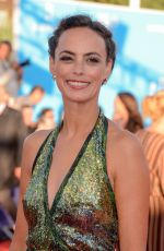 BERENICE BEJO at 43rd Deauville American Film Festival Opening Ceremony 09/01/2017