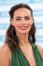 BERENICE BEJO at Good Time Premiere at 43rd Deauville American Film Festival 09/02/2017
