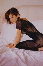 Best form the Past - SANDRA BULLOCK by Lance Staedler, 1994