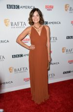 BETSY BRANDT at BBC America Bafta Los Angeles TV Tea Party 09/16/2017