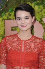 BRIANNA HILDEBRAND at Fox Fall Premiere Party Celebration in Los Angeles 09/25/2017