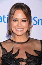 BROOKE BURKE at Operation Smile Annual Smile Gala in Los Angeles 09/09/2017