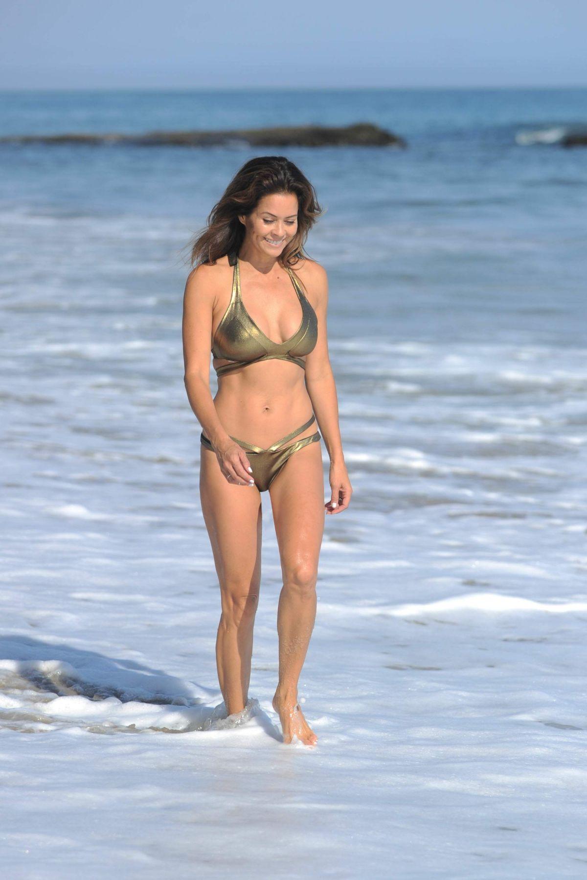 Bikini Brooke Burke naked (29 pics), Hot