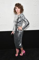 CAMREN BICONDOVA at E!, Elle & Img Host New York Fashion Week Kickoff Party 09/06/2017